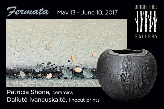 2017-05-12 Exhibition 'Fermata'