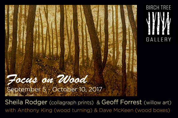 2017-09-05 Focus on Wood - event
