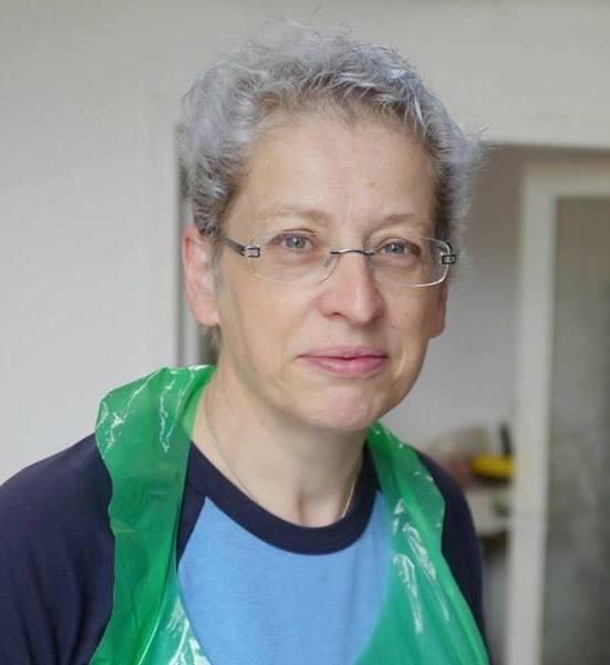 Alison Simpson - artist