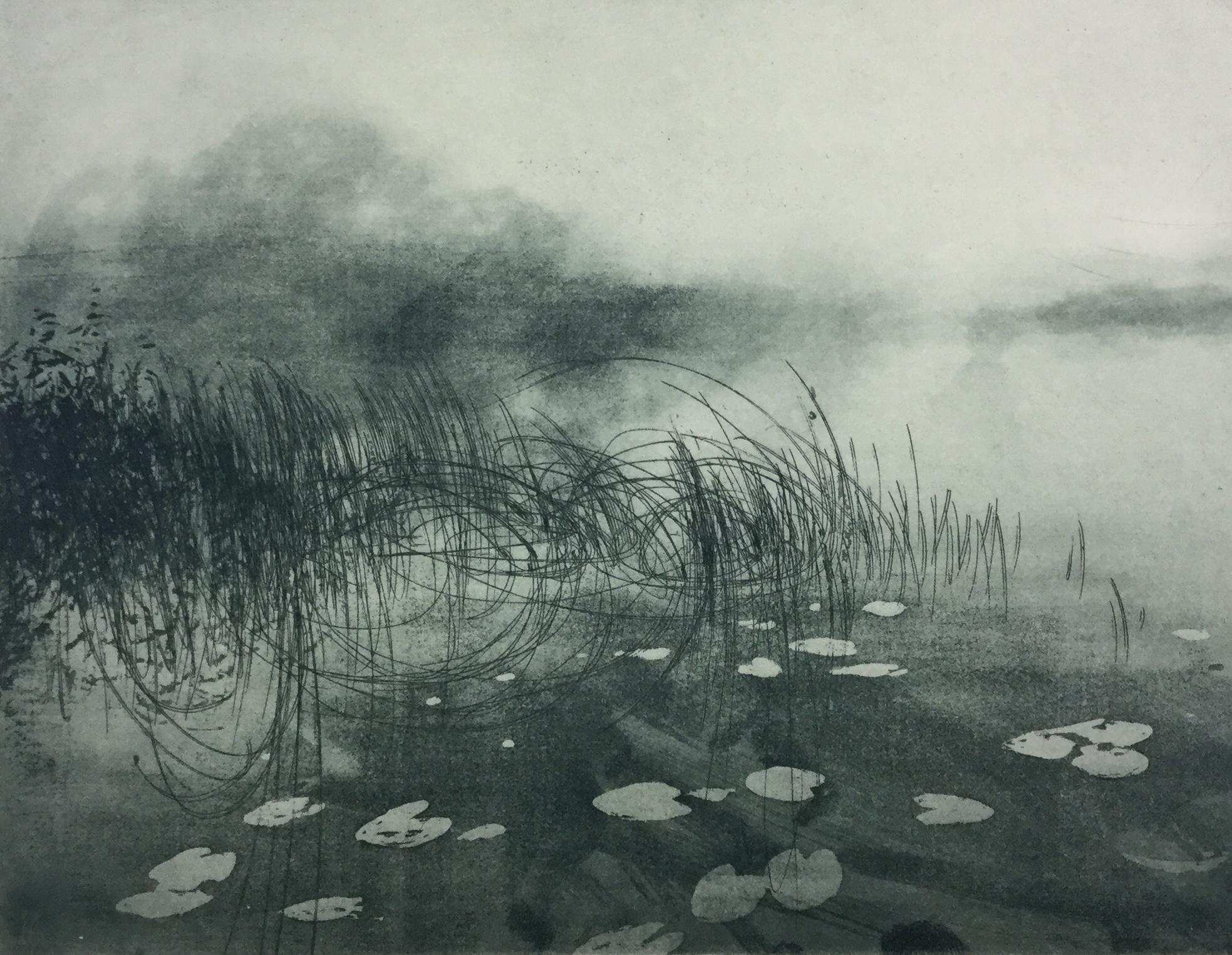 Gregory Moore - Quiet Waters