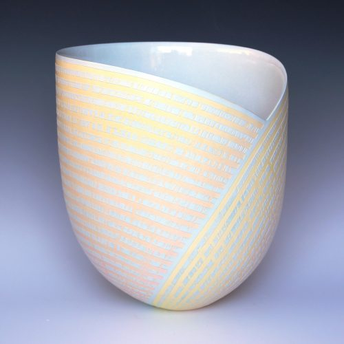 Jenny Morten - Overlapping Bowl
