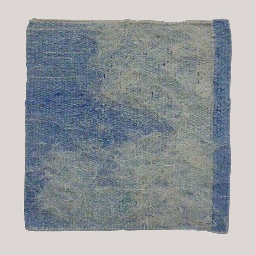 Fiona Hutchison - Followig sea