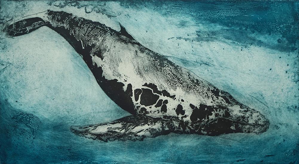 Marion MacPhee . Leviathan.II