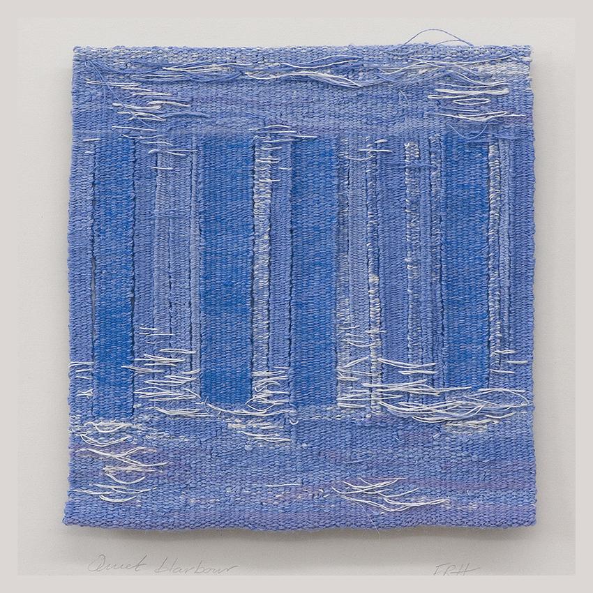 Fiona Hutchison - Quiet Harbour