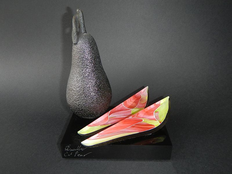 Elliot Walker. Cut Pear