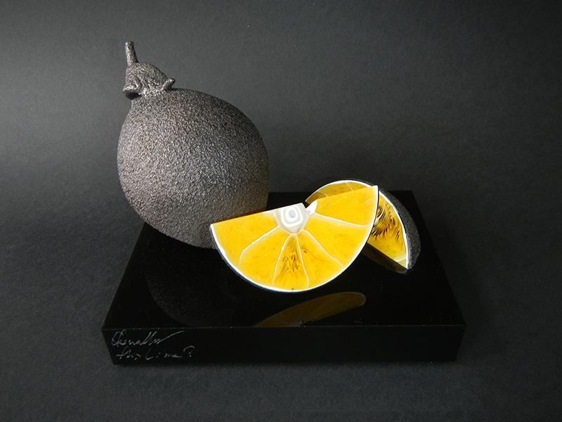 Elliot Walker. This Lemon