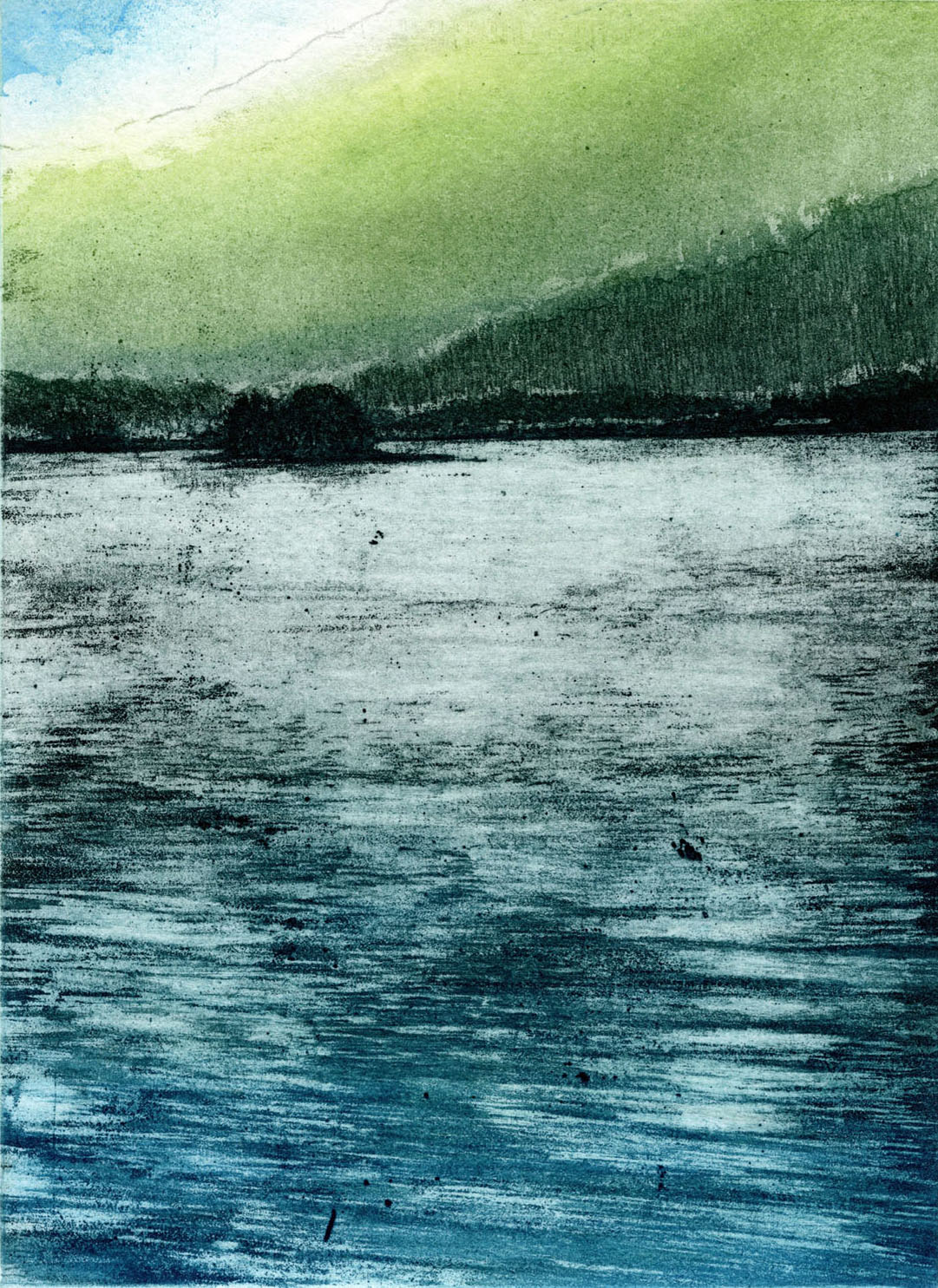 Ian McNicol. Loch