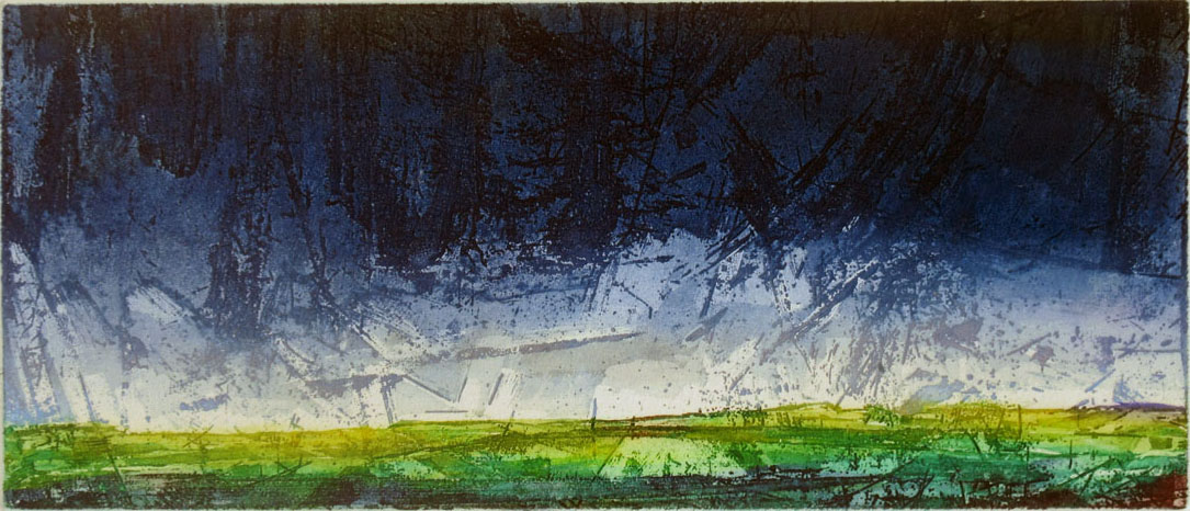Ian McNicol. New Scottish Landscape