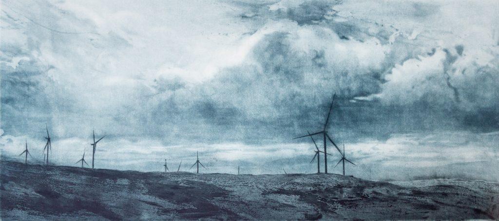 Gregory Moore 'Eaglesham Moor'