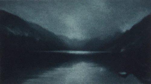 Gregory Moore. 'Last Light'