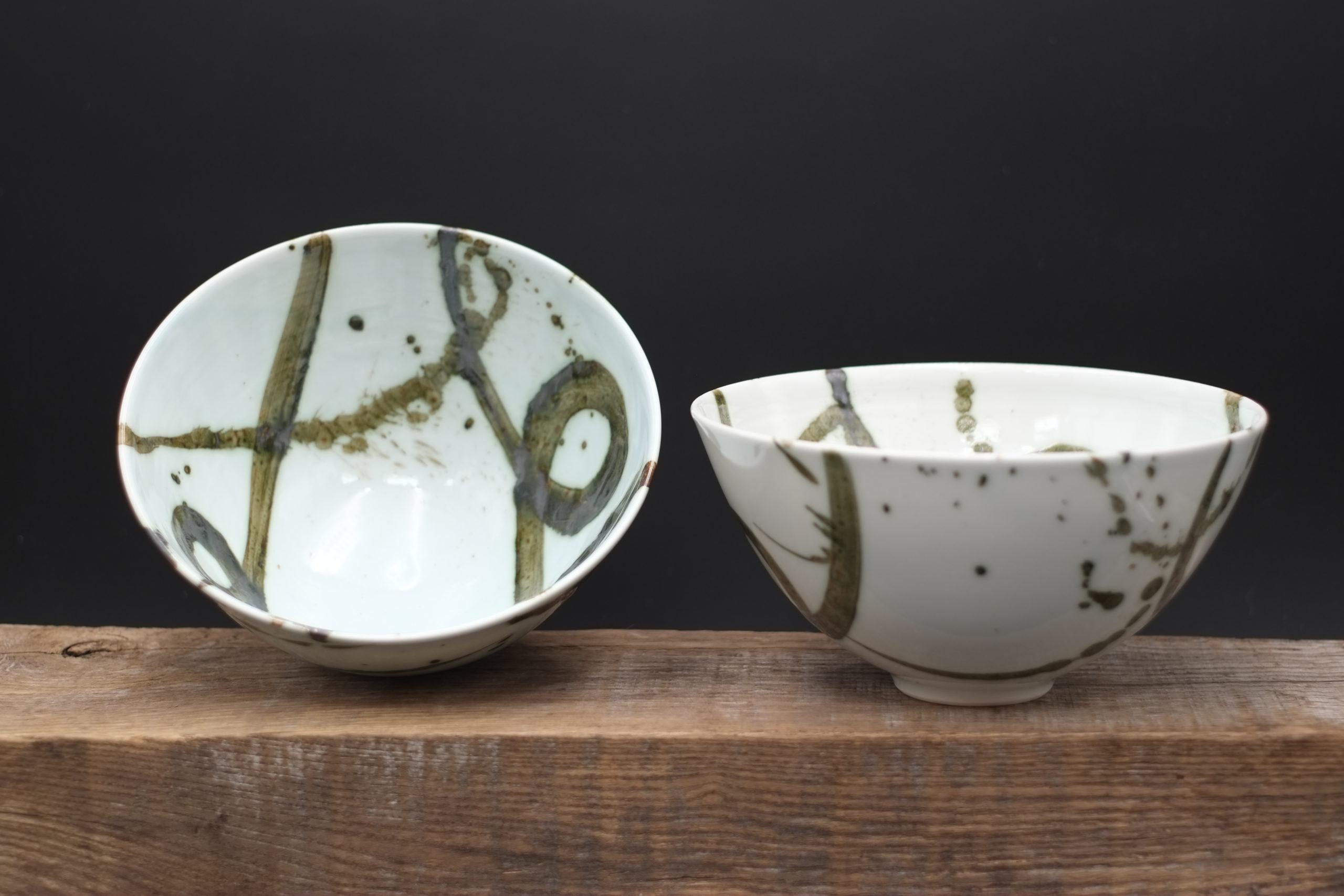 Tricia Thom. Noodle bowls