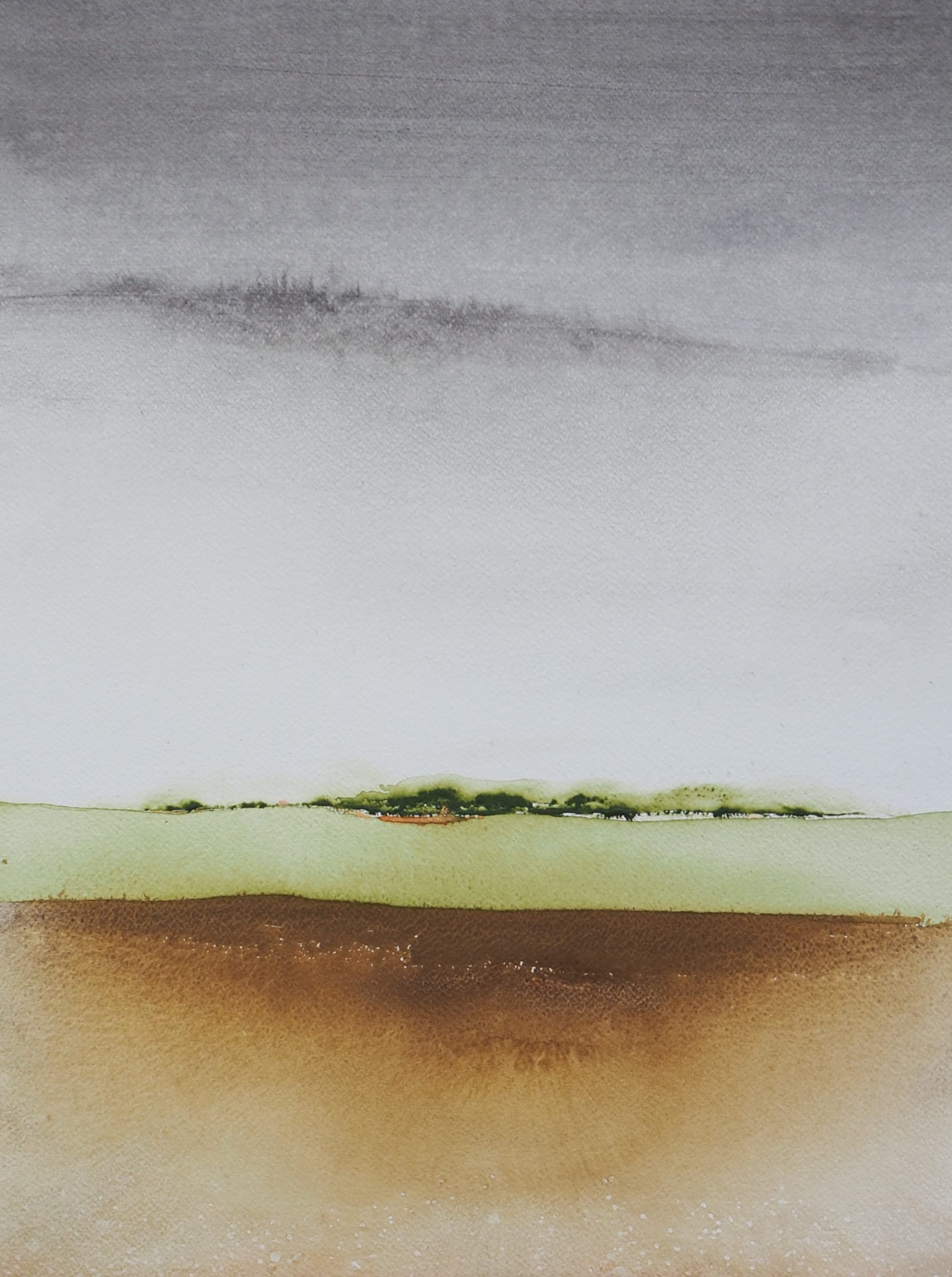 Susan Macintosh. Warm Earth, near Kingston