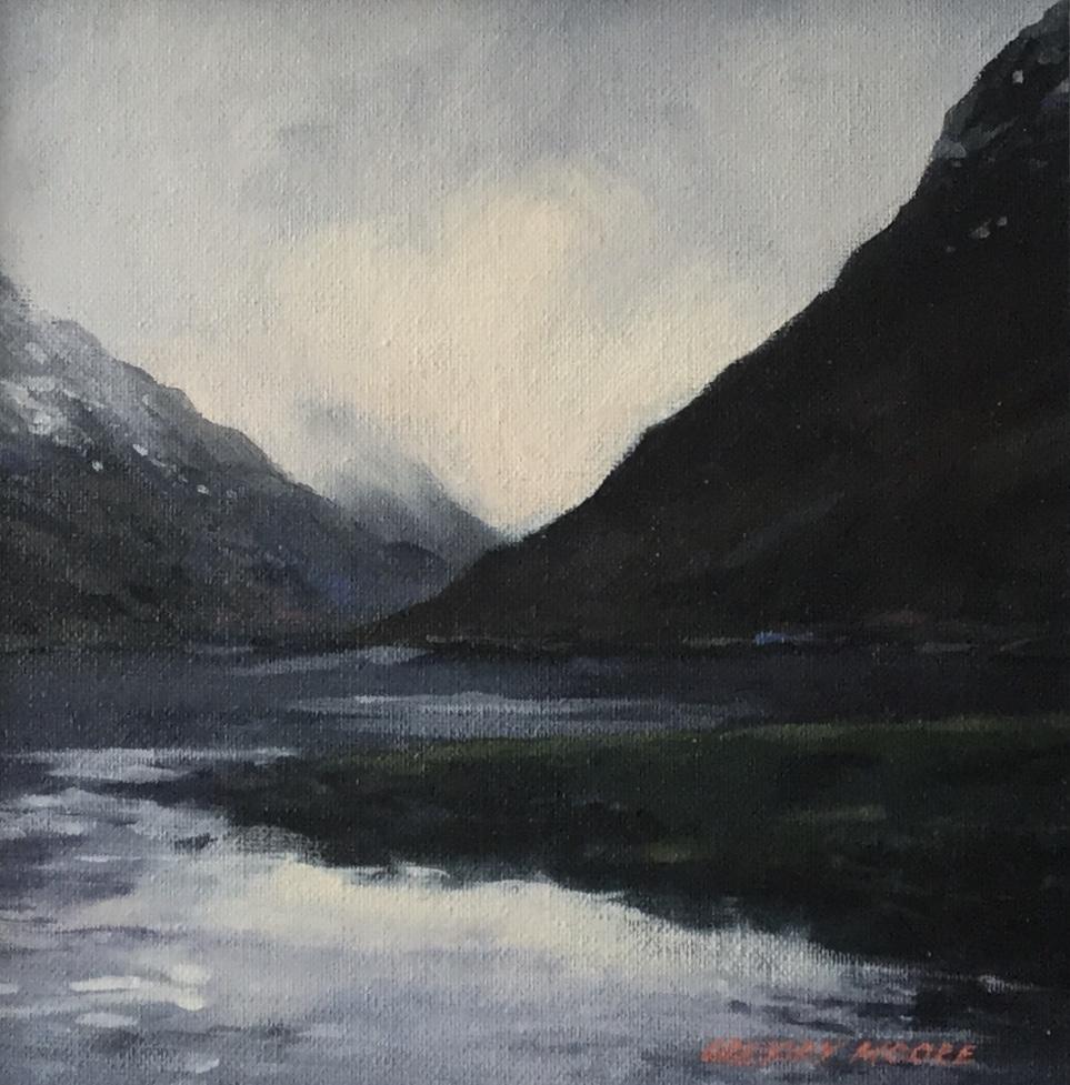 Gregory Moore. 'Winter Snow'