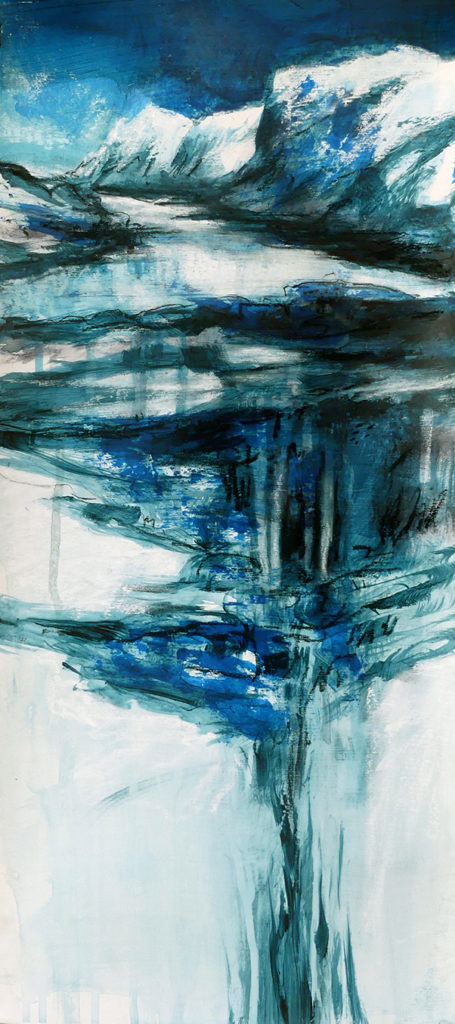 Liz Myhill. 'Seclusion'
