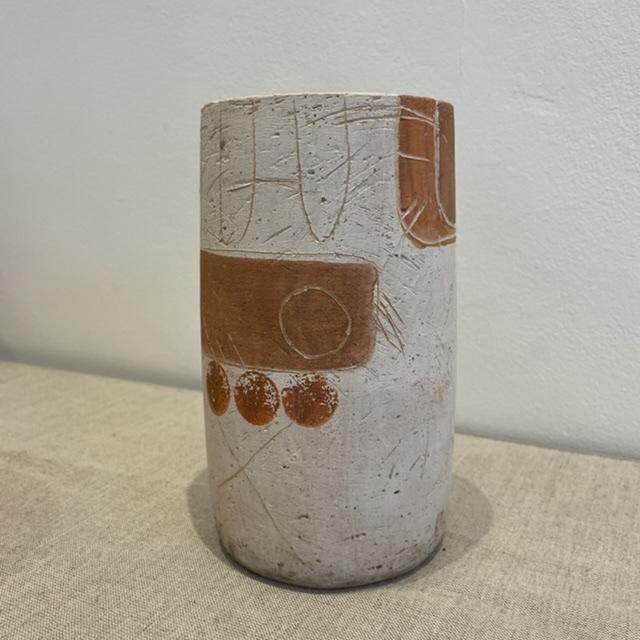 Kerstin Gren. Vessel 2